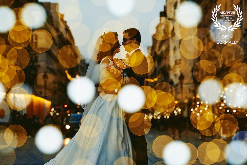 Photo de mariage Place Vendome