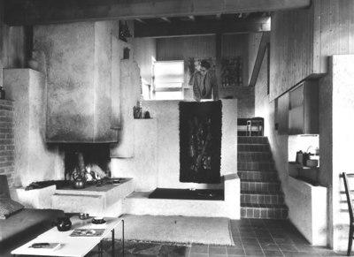Weekend House in Amden