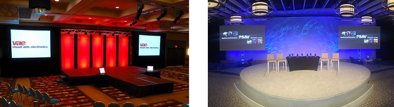 Sets for VAE in KY and PSAV in FL.