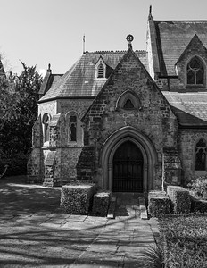 St Stephen's Church in South Dulwich, London