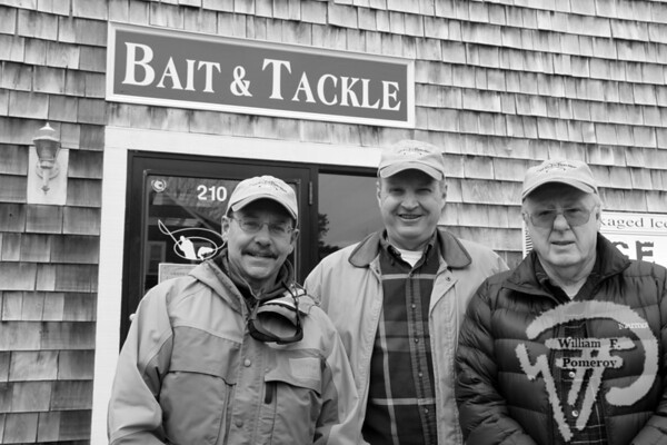 Seen on Scene  First Line  Fishing ONLY onlineCommunity Newspaper Company The Cape Codder APRIL 26, 2013page 3