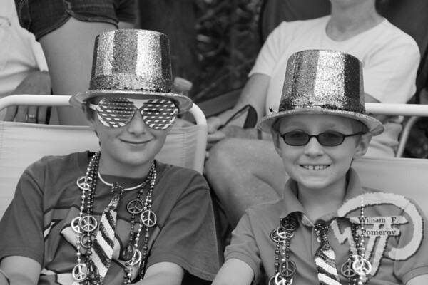 Having a blast?  Send us your Fourth of July photos   WICKED LOCAL  There are different ways to celebrate Independence Day. Parades, fireworks,  backyard barbecues, bike parades, time at the beach. How ever you spend  your Fourth of July holiday we want to see you photos. Please include a caption  with the photos identifying people in the photo and the town you're from and  where the photo was taken. We'll post your photos to your Wicked Local website  and publish them on the Your News page of your weekly newspaper misc. GateHouse Media publications  July 2012 COMMUNITY NEWSPAPER COMPANY