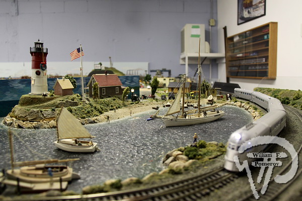 CALENDARDON'T  MISS  THIS ALL ABOARD! If you goWHAT: Open house, Nauset Model Railroad Club WHEN: Wednesdays, 7-9 p.m. WHERE: Rear of Hilltop Plaza,  180 Route 6A, Orleans ADMISSION: Free INFO: Nauset Model Railroad Club  Cape Cod Day  AUGUST 7, 2013 page 3