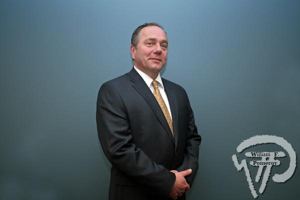 Simon Bloomfield Partner at New York Life Insurance Company