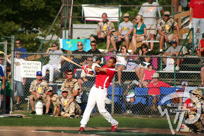 Orleans' Angelo Songco. Cardinals on verge of East title WickedLocal.com/CapeCod July 31, 2008COMMUNITY NEWSPAPER COMPANY