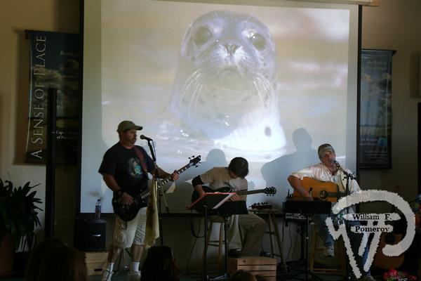IFAW - Animal Action Week Concert !  Bob Peck 2008Bob Peck Music Entertainment
