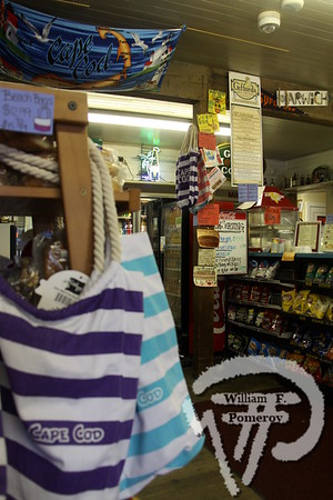 A dream come true Couple buys iconic Pleasant Lake General Store If you goWHERE: 403 Pleasant Lake Ave. (Route 124), HarwichHOURS: Open year-round, seven days a week, 6 a.m. - 6 p.m.,  Friday and Saturday until 7 p.m.;  open at 7 a.m. Sundays. INFO: 508-432-5305 The store sells everything from groceries and emergency candles  to mouse traps and an electric assortment of necessities:   aspirin, envelopes, shower curtains and post cards. Harwich Oracle  JUNE 20, 2012front cover
