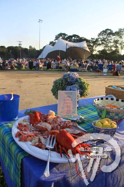 22nd ANNIVERSARY OF POPS in the PARK    • August 27, 2011  • Eldredge Field, Orleans   • Presented by the Orleans Chamber of Commerce