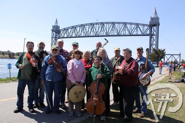 Falmouth Fiddlers Association.