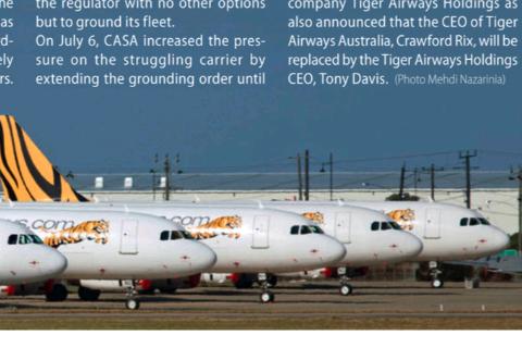 Airliner World, September 2011 issue.