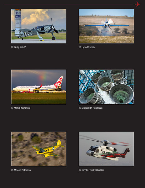International Society for Aviation Photography (ISnAP) December 2011 Newsletter page 27