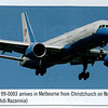 USAF 99-0003 published in Australian Aviation Magazine, January/February 2011, No. 279