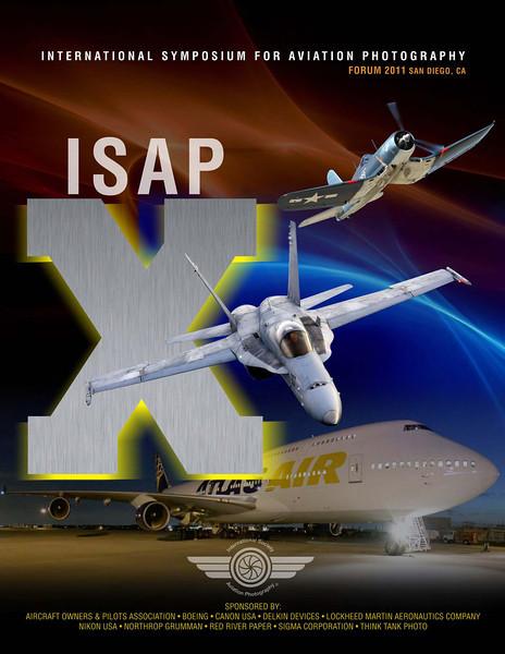 ISAP Symposium 2011