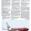 VIPA (Virgin Blue Pilots Association) newsletter, January/March 2011.