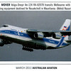 Published in Australian Aviation Magazine, March 2011, No. 280, page 96.