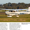 Published in Australian Aviation Magazine, April 2015, No. 325.