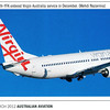 Published in Australian Aviation Magazine, March 2012, No. 291.