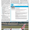 VIPA (Virgin Blue Pilots Association) newsletter, July/September 2011.