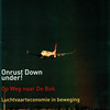February 2012 Cover Page of the Monthly magazine of the Dutch Airlines Pilots Association