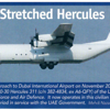 Published in Air International, January 2013, Vol. 84, No. 1.