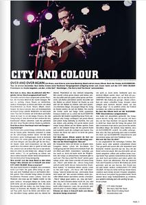 Fuze Magazine (Germany)
