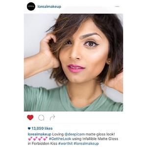 L'Oreal Makeup