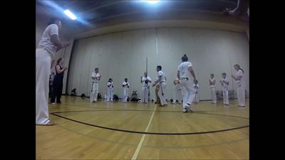 Capoeira Joda