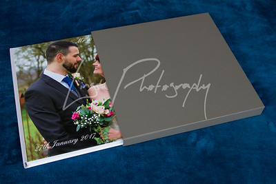 LP Wedding Album 04