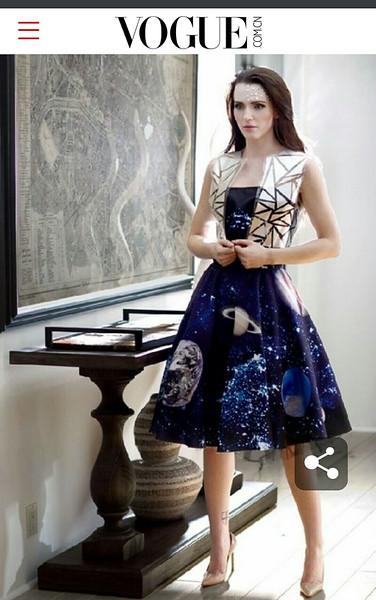 Vogue China.com