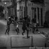 Barefoot Soccer, Santiago, CU, 2016