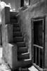 Adobe Stairs III, Acoma Pueblo, NM, 2010