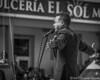 Castro's Eulogy 1, Santiago,Cuba, 2016