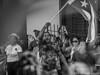 Before Castro's Procession 31