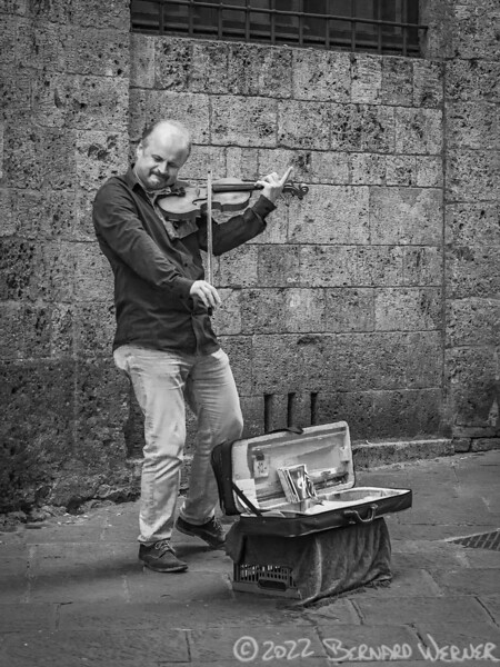 Sweet Music, Siena,IT, 2017