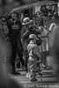 Werner-Bernard_Before Castro's Procession 28