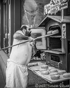 Frisches Brot: Nominated