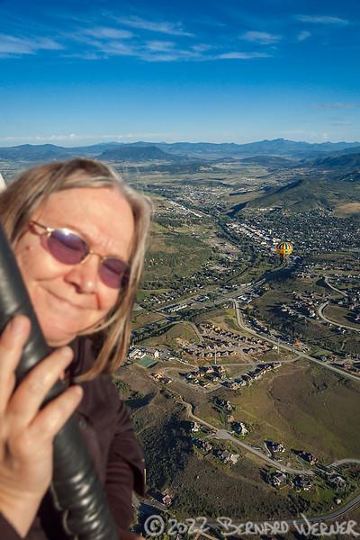 Colorado Dreamin'