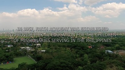 Final Faith Academy Video