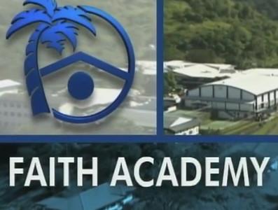 Faith Promo (c 2005)