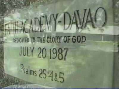 Faith Academy - Davao