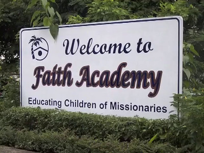 Faith Academy Promo (c2010)