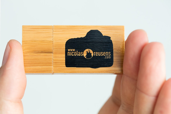 Amazing USB for my clients!