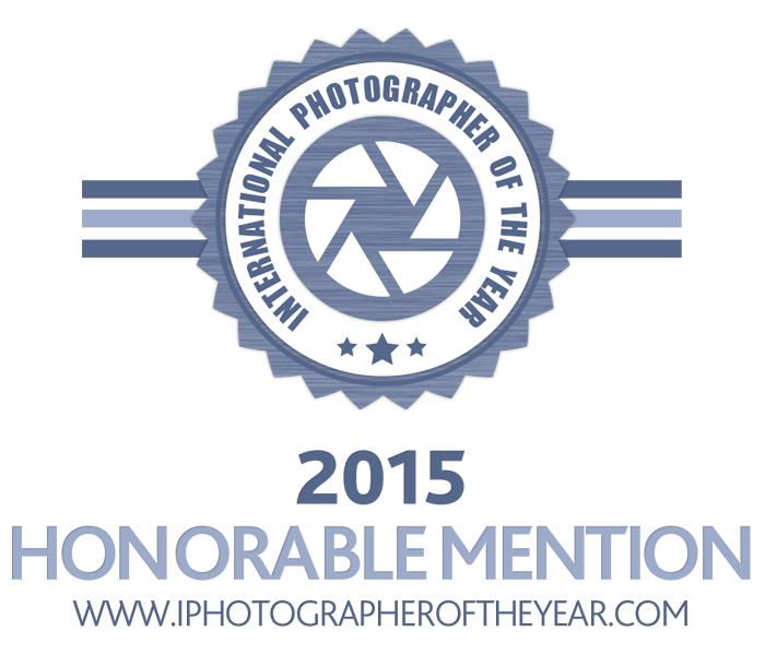 International Photographer Of The Year 2015 Honorable mention 2x