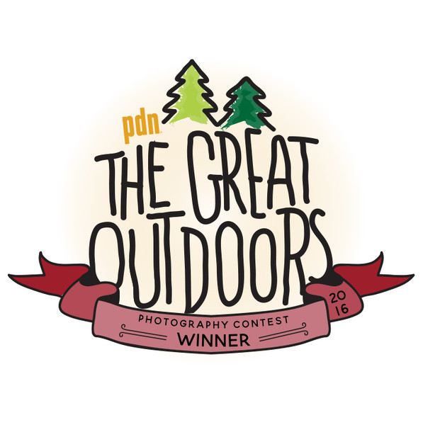 PDN Great Outdoors 2017 Winner