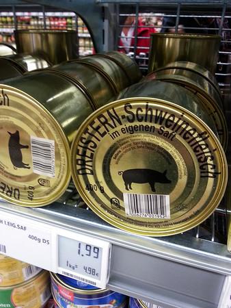 German Meat