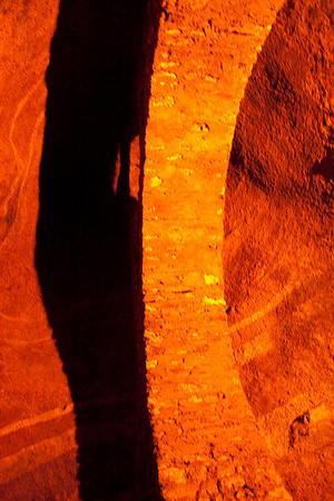 Paris Catacombs 2009