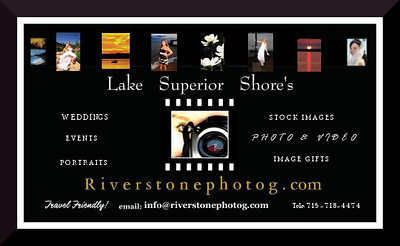 Riverstones Card