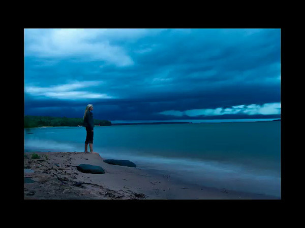 A big storm