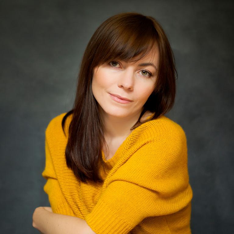 Magdalena Grabowska Photography portrait