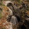 Bruar Water, Falls of Bruar